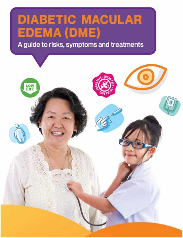 Risks, Symptoms, and Treatments of Diabetic Macular Edema